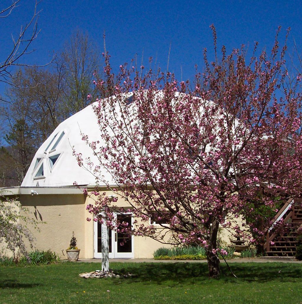 The Light Center Dome