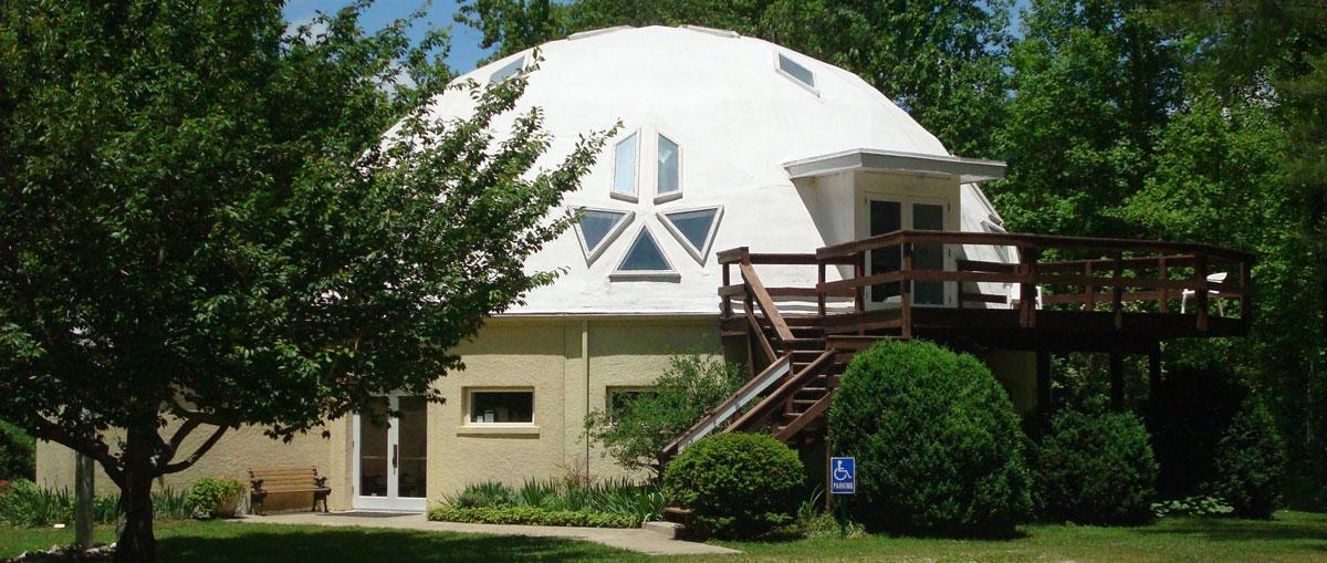URLight Visitor Center